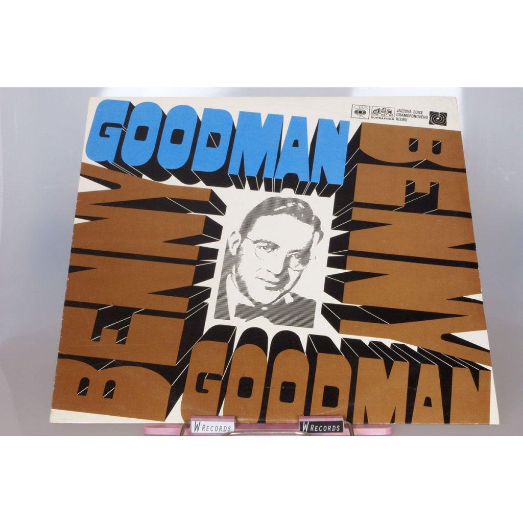 Benny Goodman - Království swingu