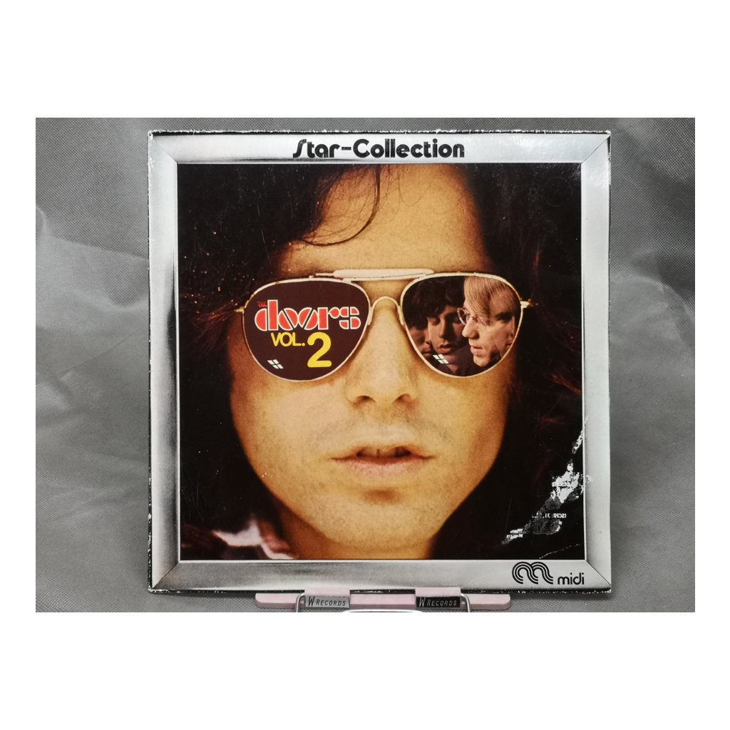 The Doors ‎– Star-Collection Vol.2