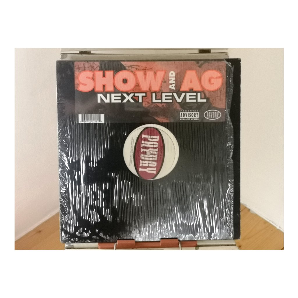 Show And AG – Next Level
