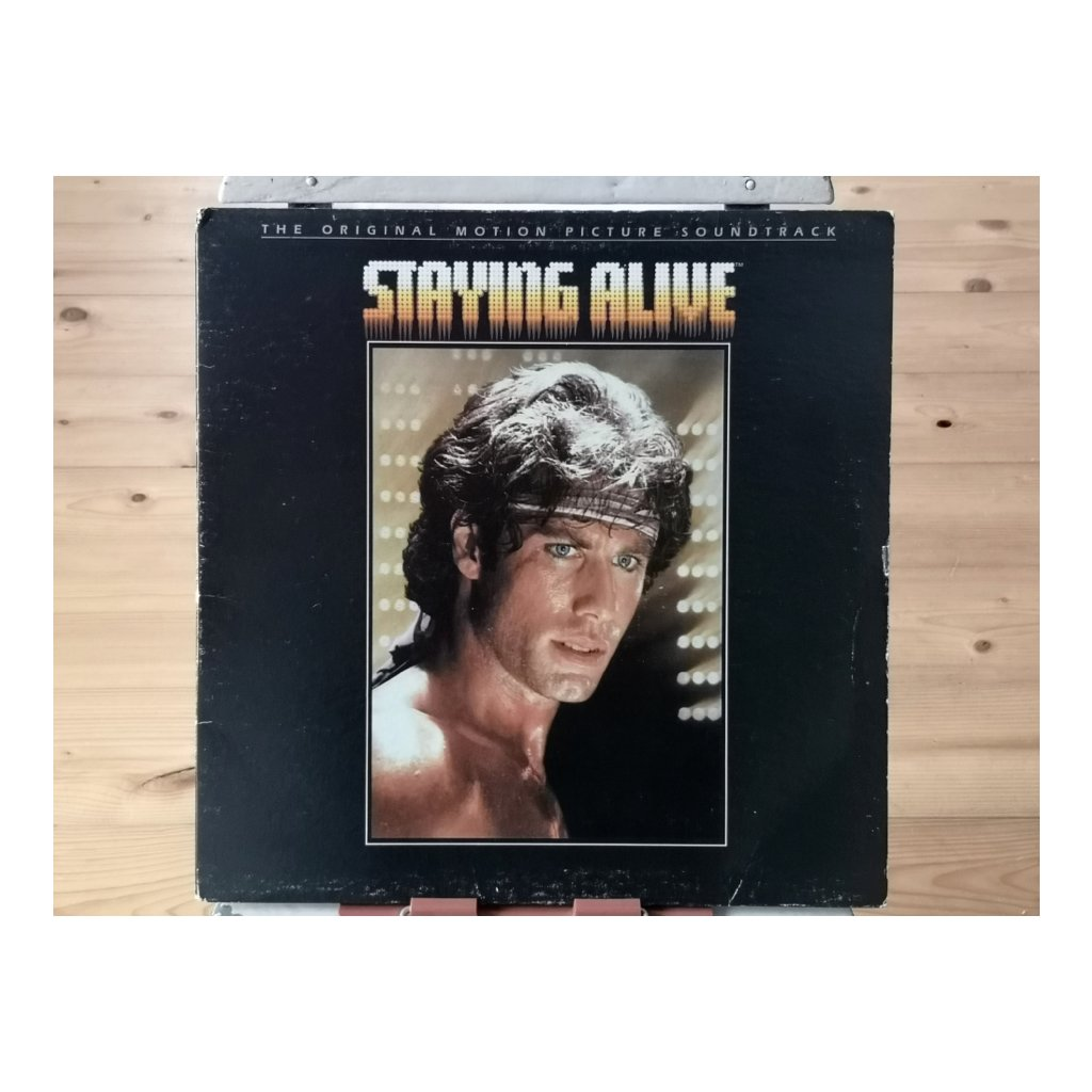Various Artists – Staying Alive