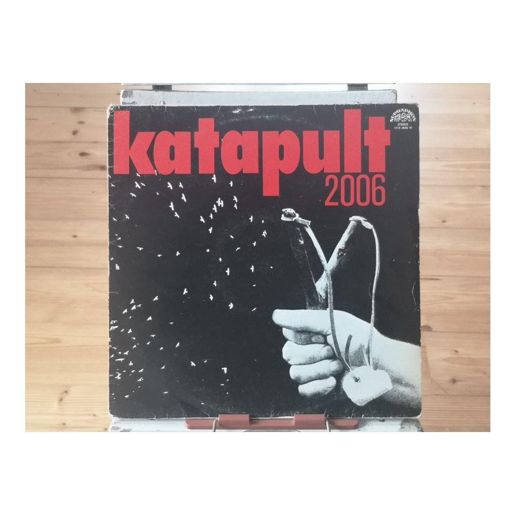 Katapult – Katapult 2006
