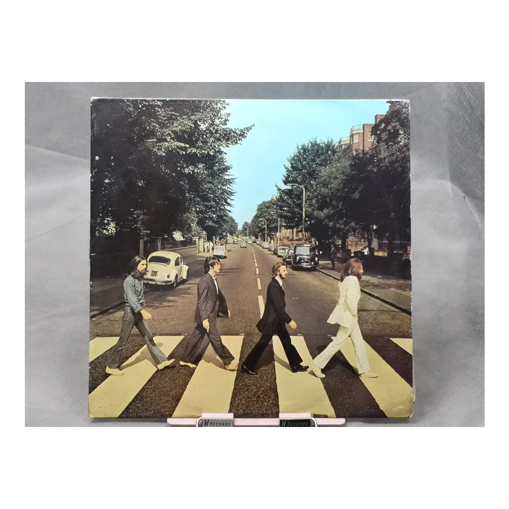 The Beatles - Abbey Road + BOOK