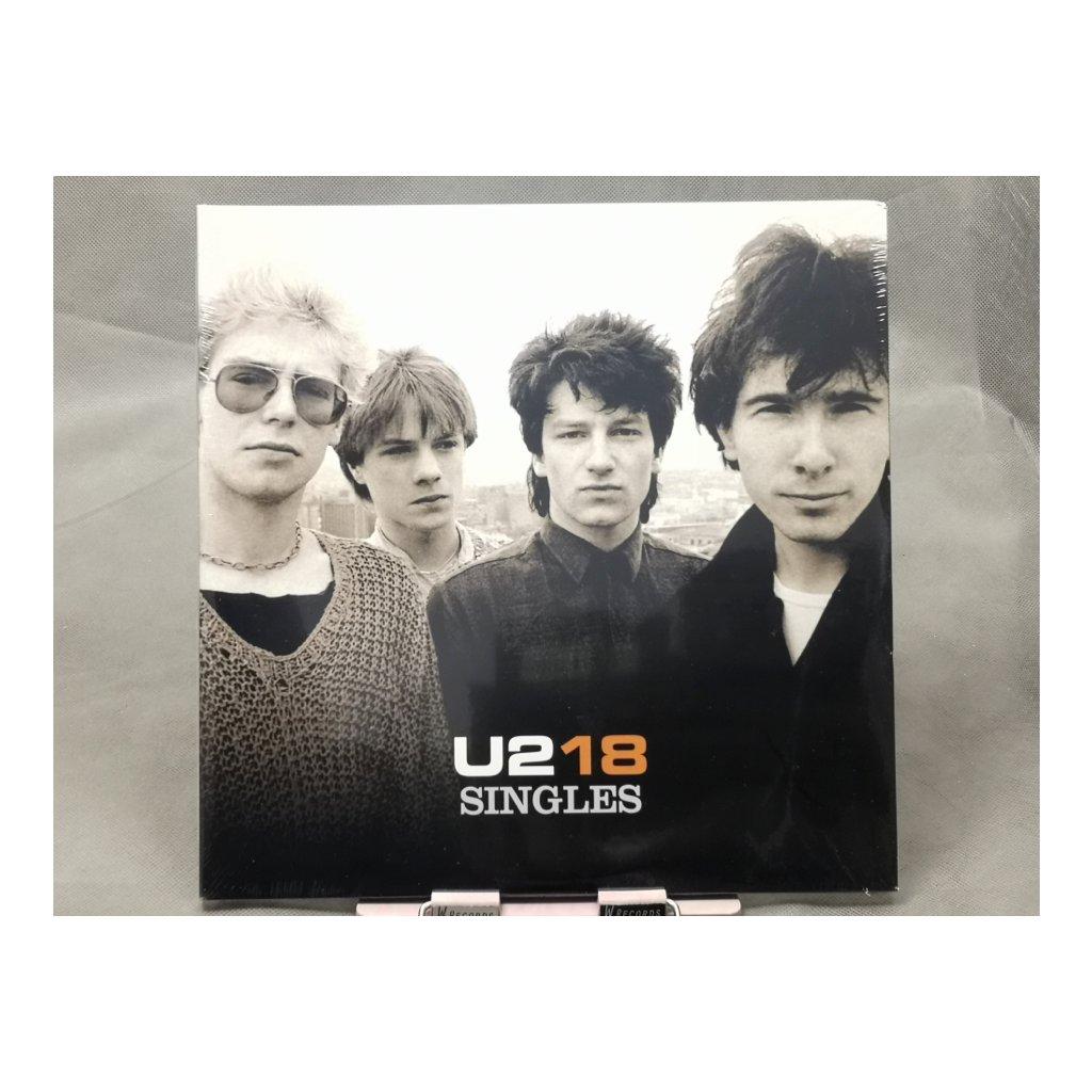 U2 – U218 Singles