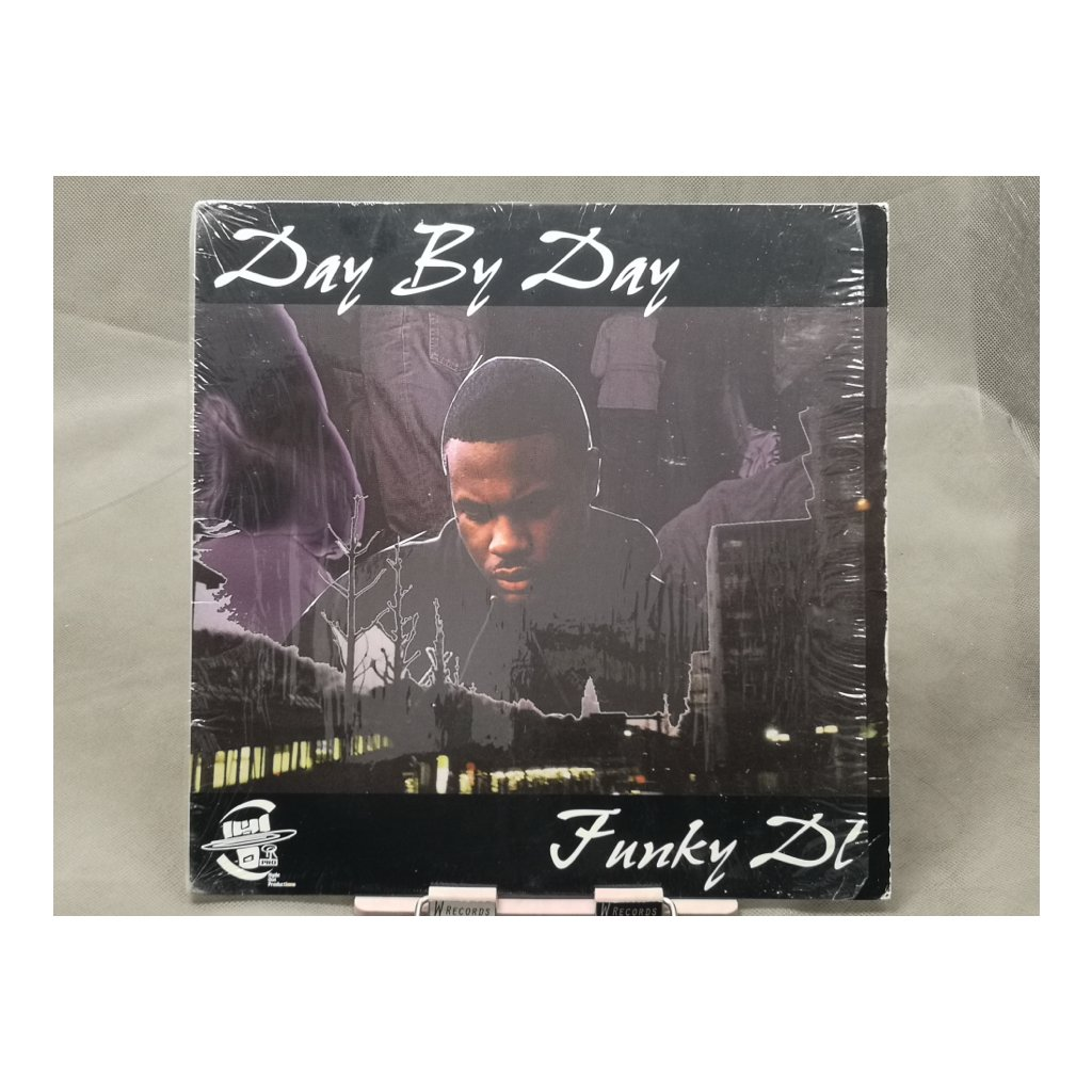 """Funky DL – Day By Day 12"""""""