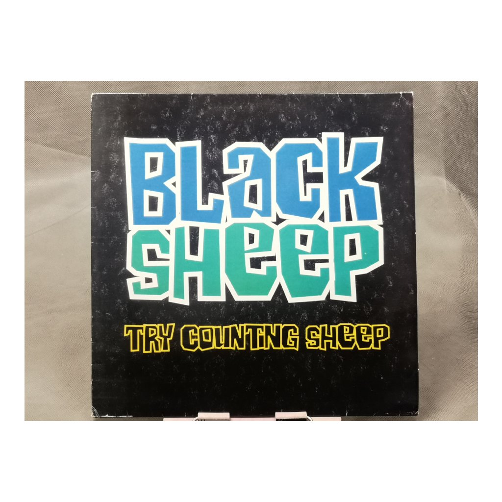Black Sheep – Try Counting Sheep