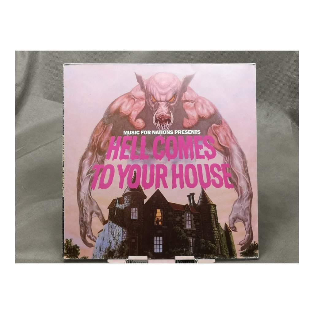 Various Artists – Hell Comes To Your House