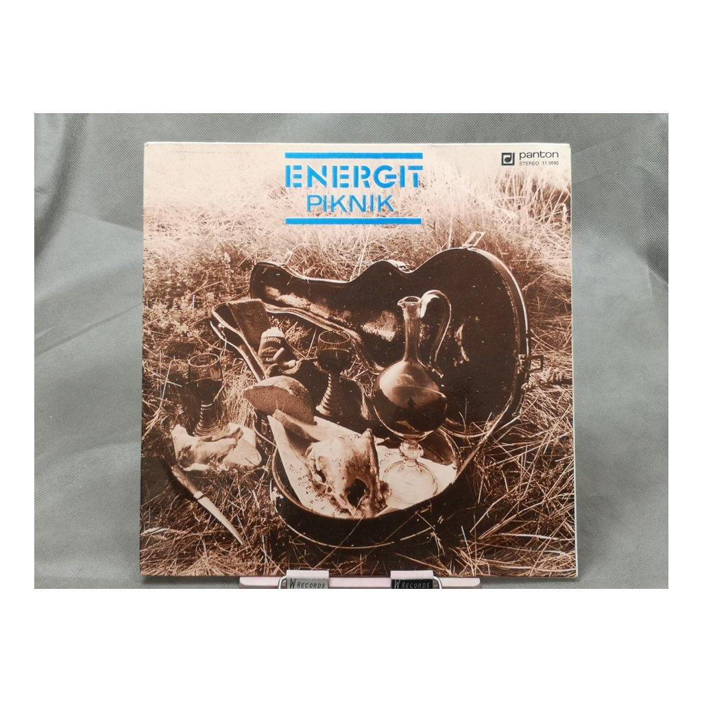 Energit – Piknik