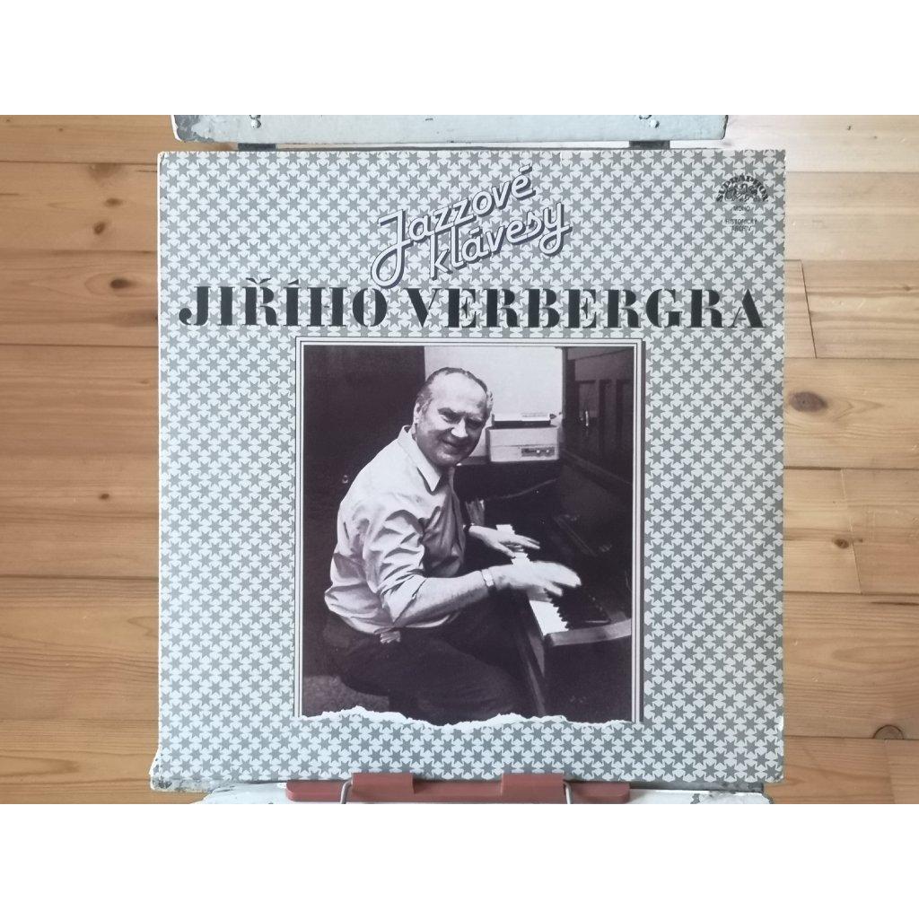 Jiří Verberger – Jazzové Klávesy