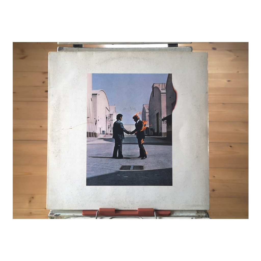 Pink Floyd – Wish You Were Here LP