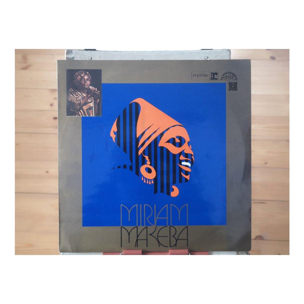Miriam Makeba – Miriam Makeba
