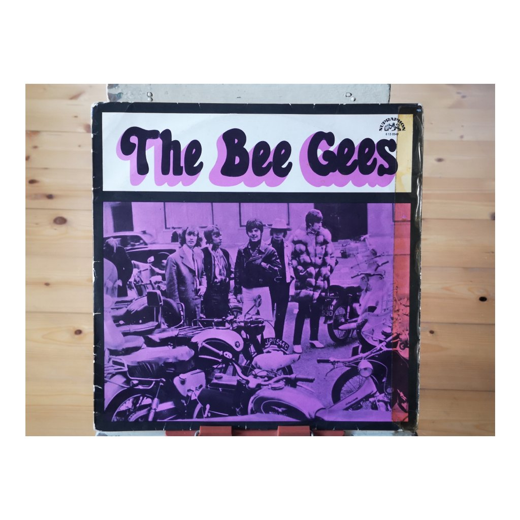 The Bee Gees – The Bee Gees