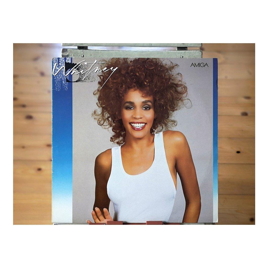 Whitney Houston – Whitney LP