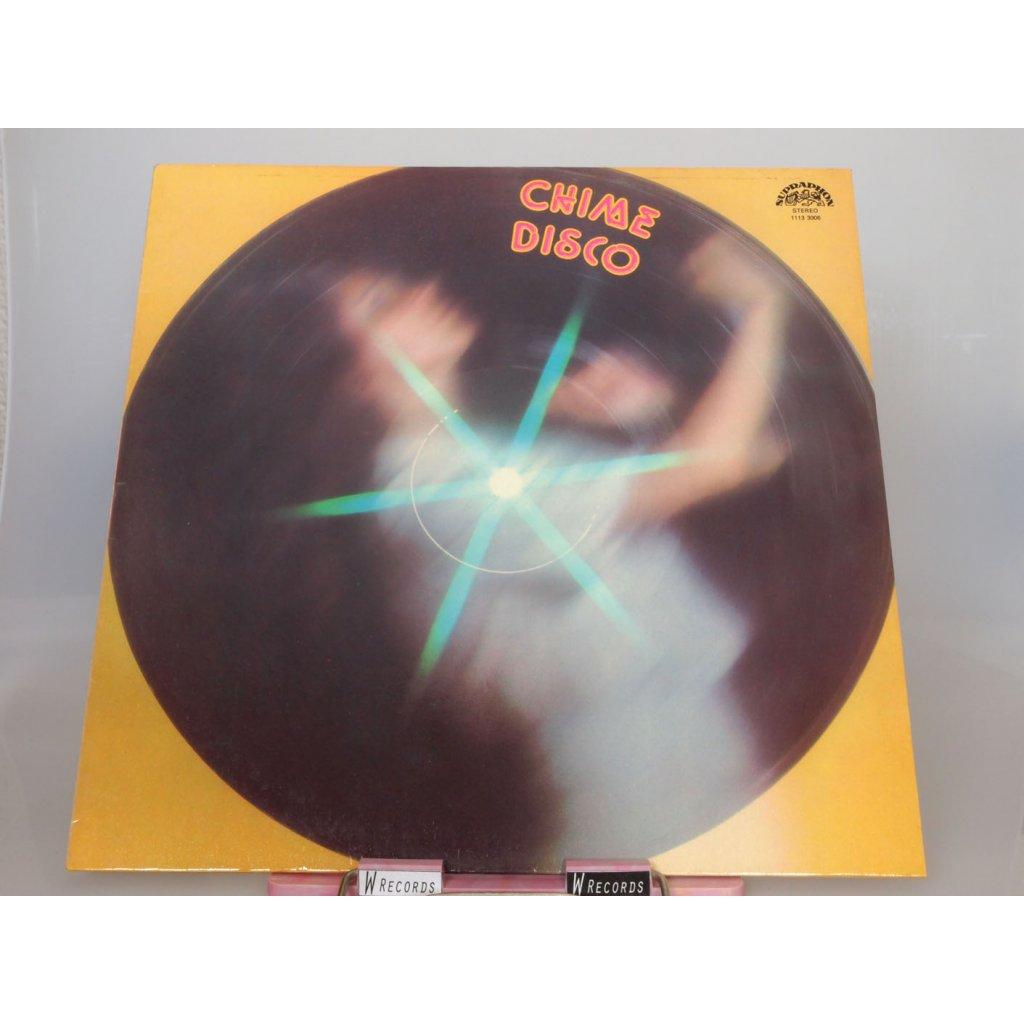 Chime - Disco LP