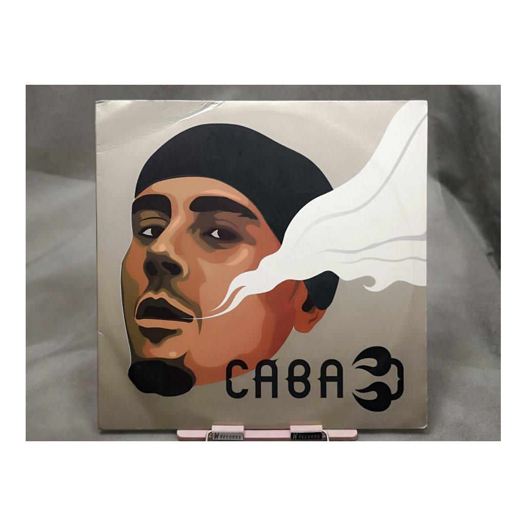 """Cába – Novohradská / Tereza 2 12"""""""