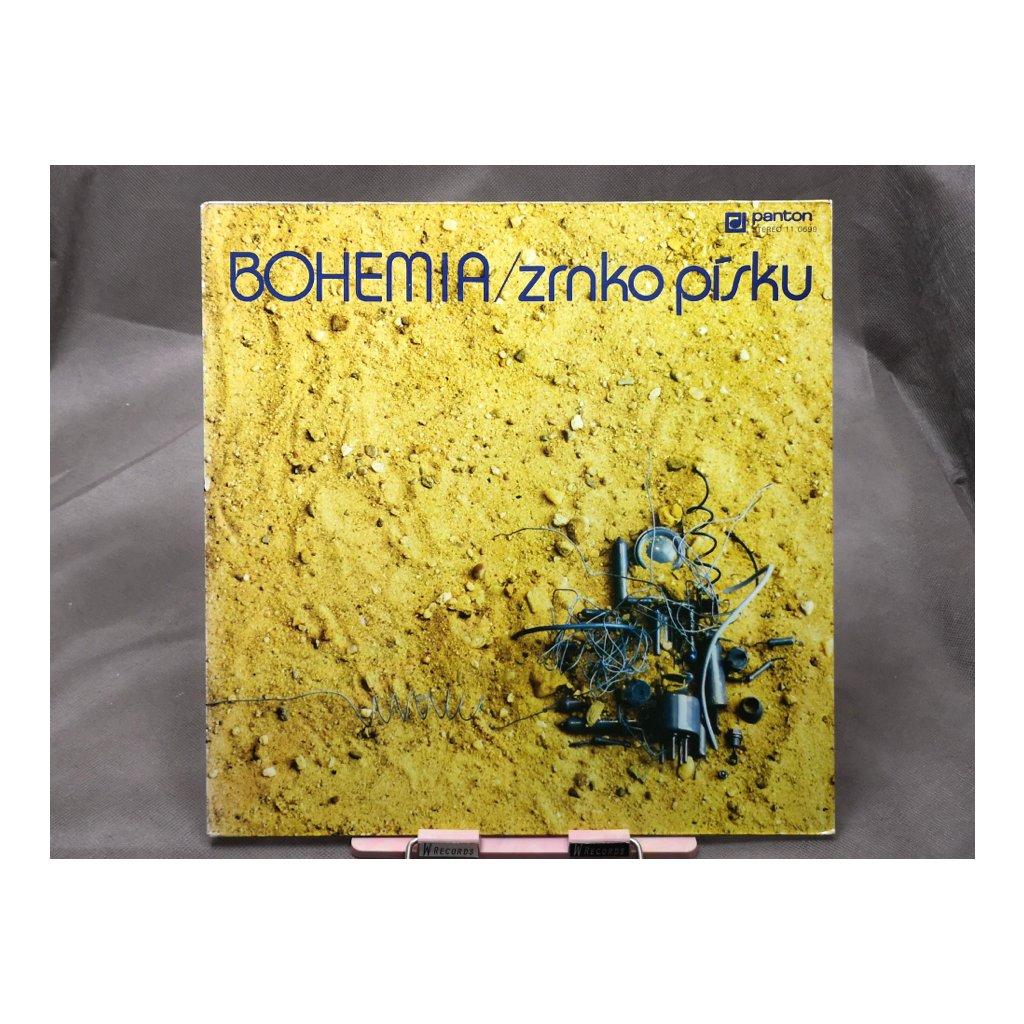 Bohemia – Zrnko Písku LP