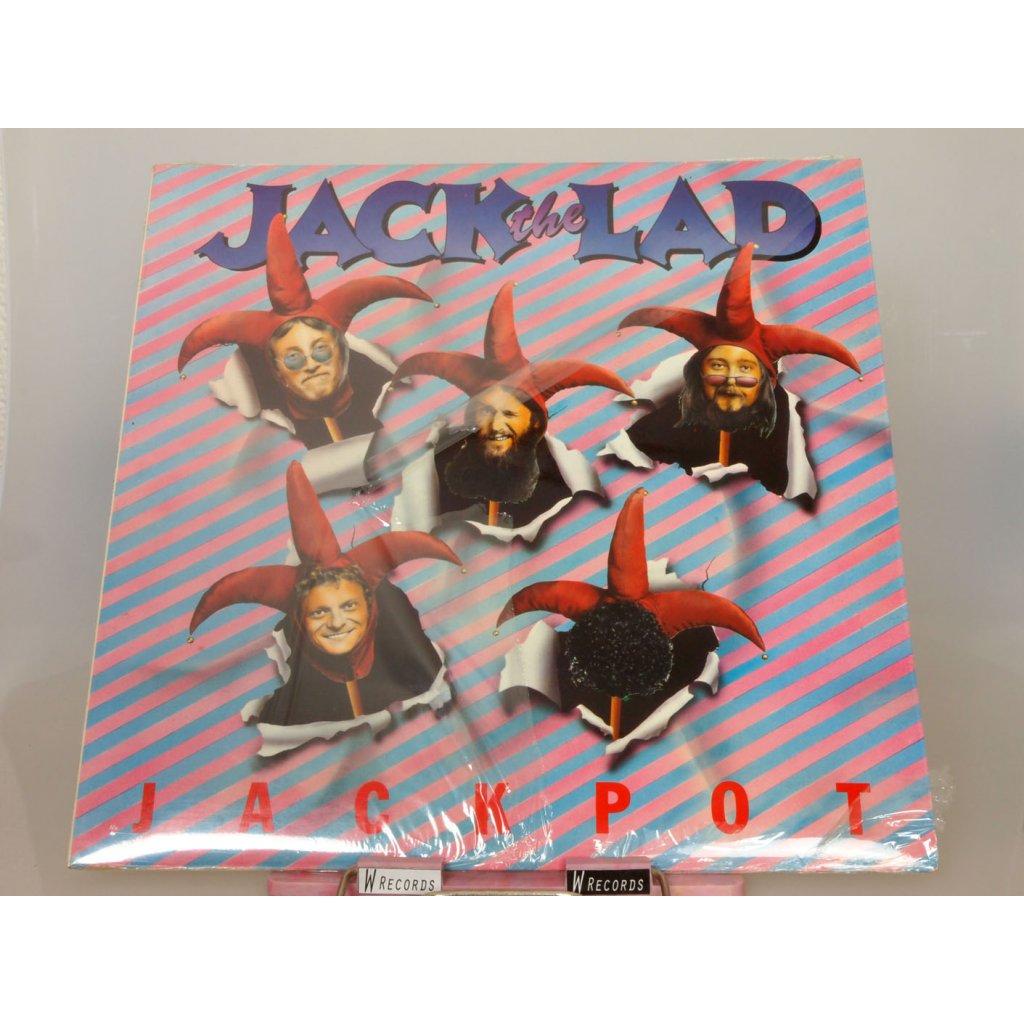 Jack The Lad - Jackpot
