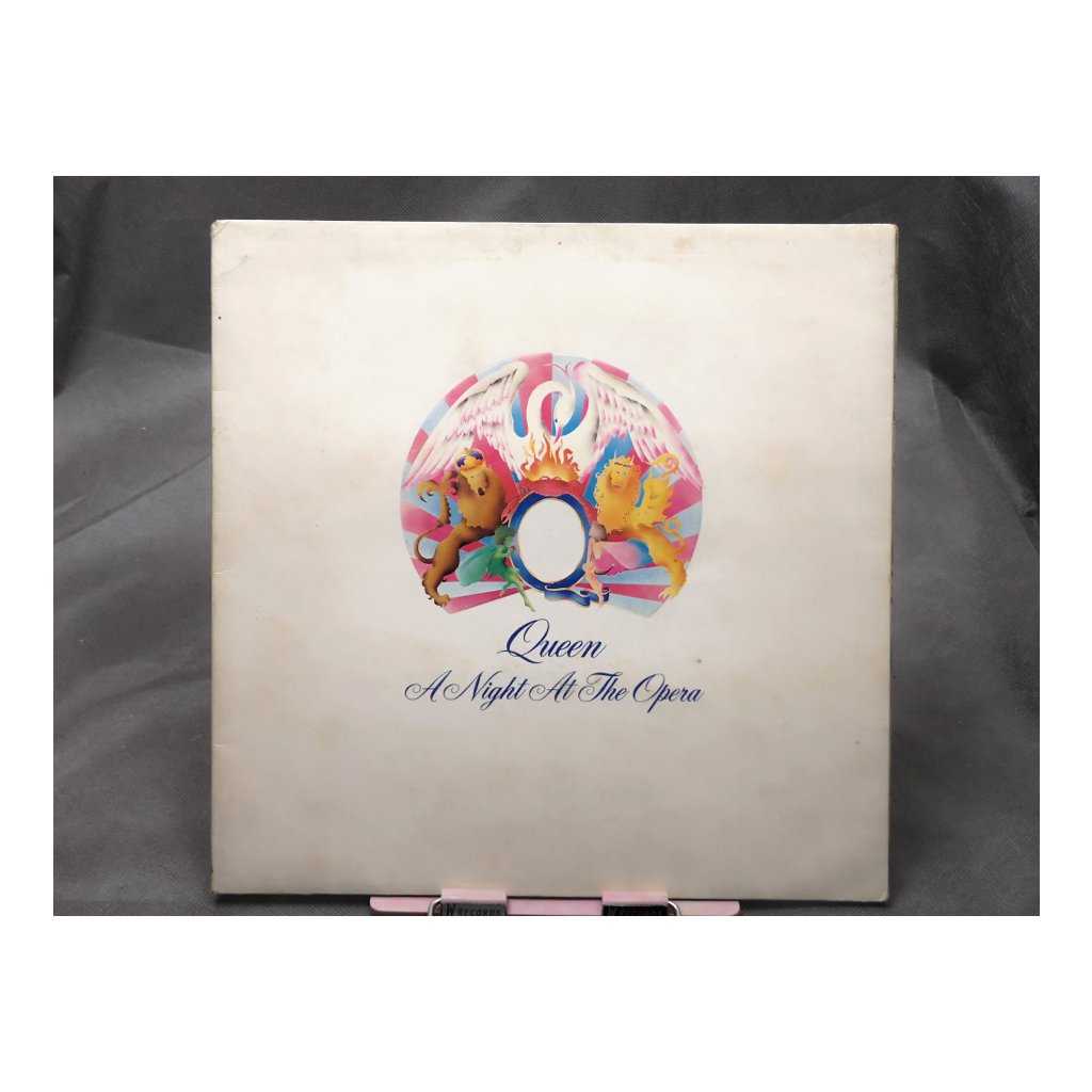 Queen – A Night At The Opera LP