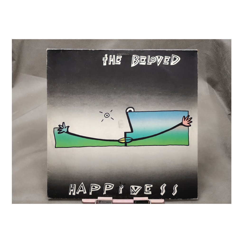 The Beloved – Happiness LP