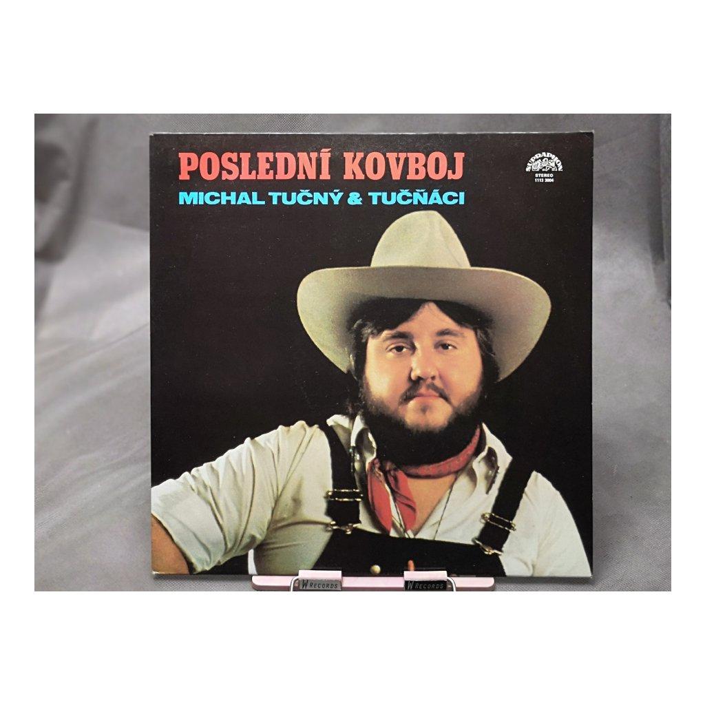 Sada - Michal Tučný - 6 x LP