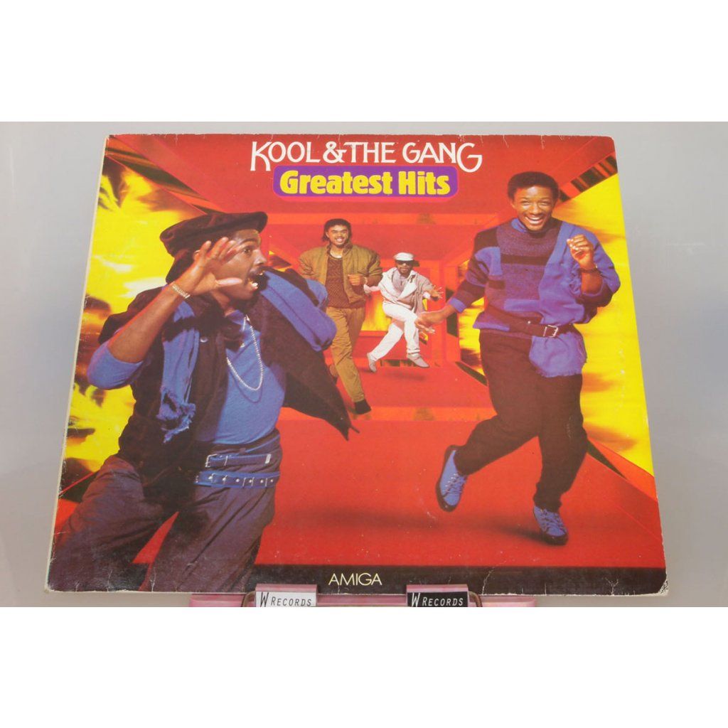 Kool & The Gang – Greatest Hits