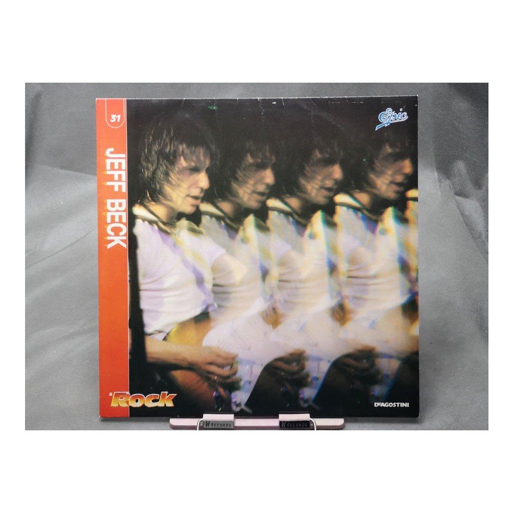 Jeff Beck – Jeff Beck LP