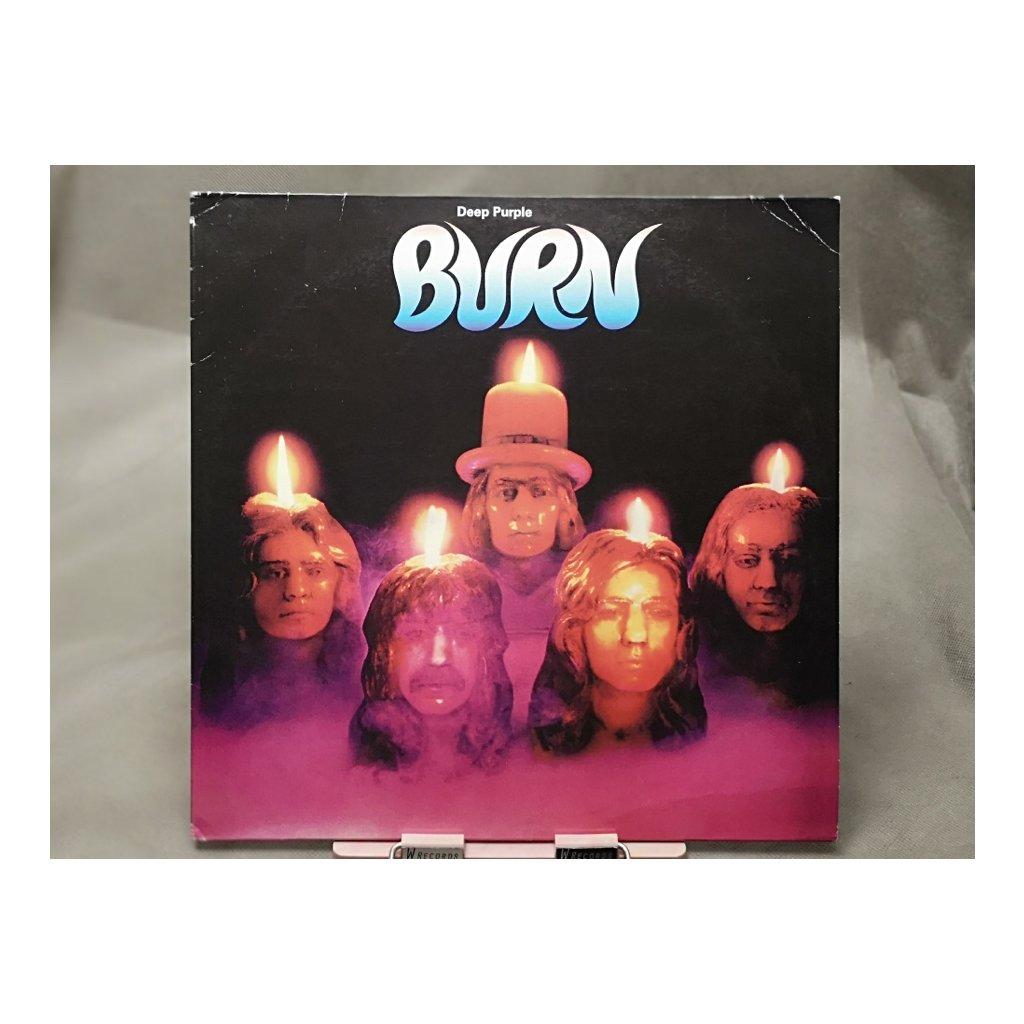 Deep Purple – Burn LP