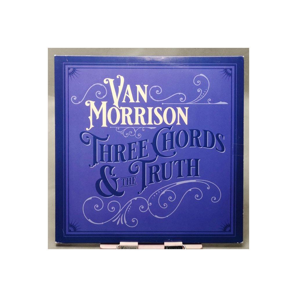 Van Morrison – Three Chords & The Truth 2LP