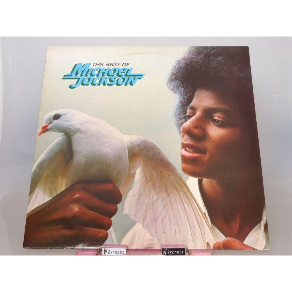 Michael Jackson - The Best Of