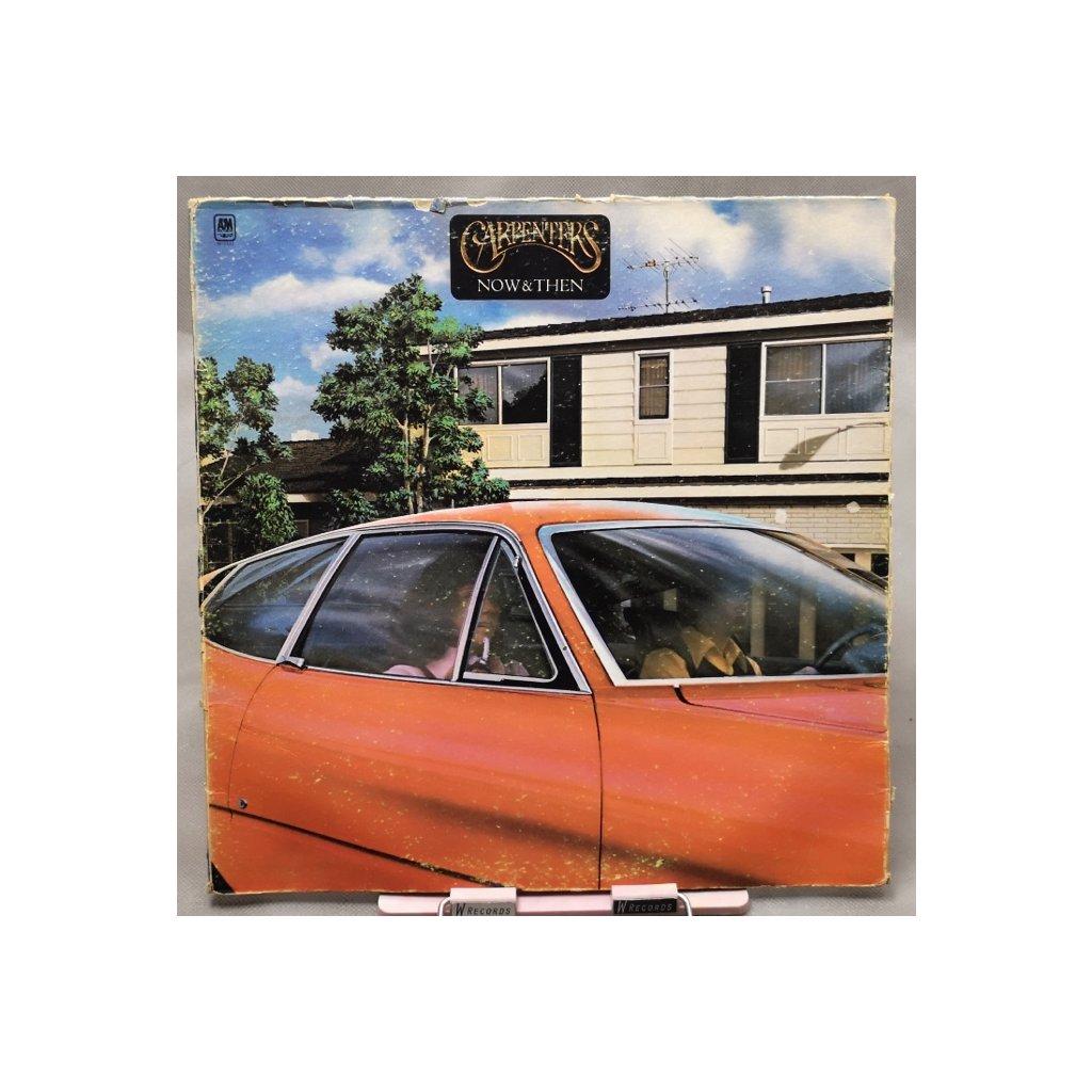Carpenters – Now & Then LP