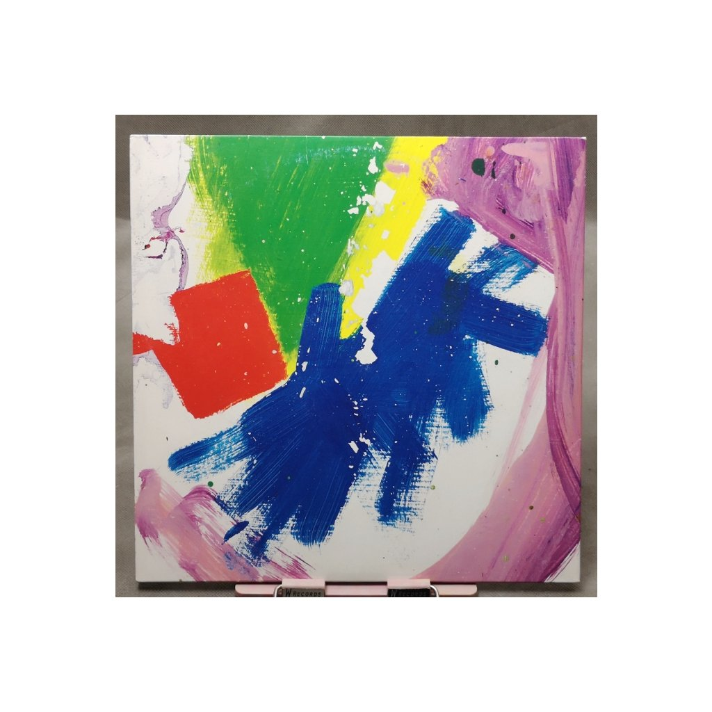 Alt-J – This Is All Yours 2LP
