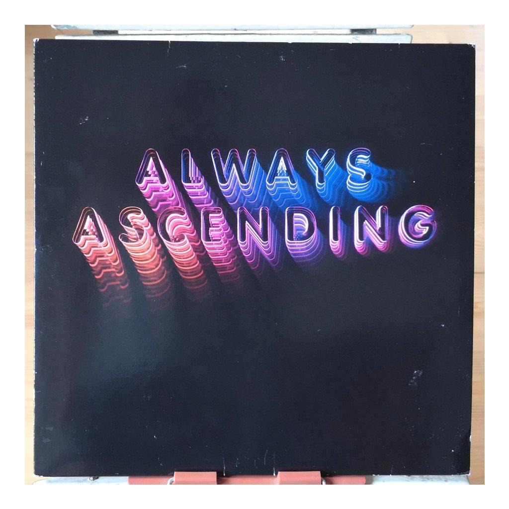 Franz Ferdinand – Always Ascending LP
