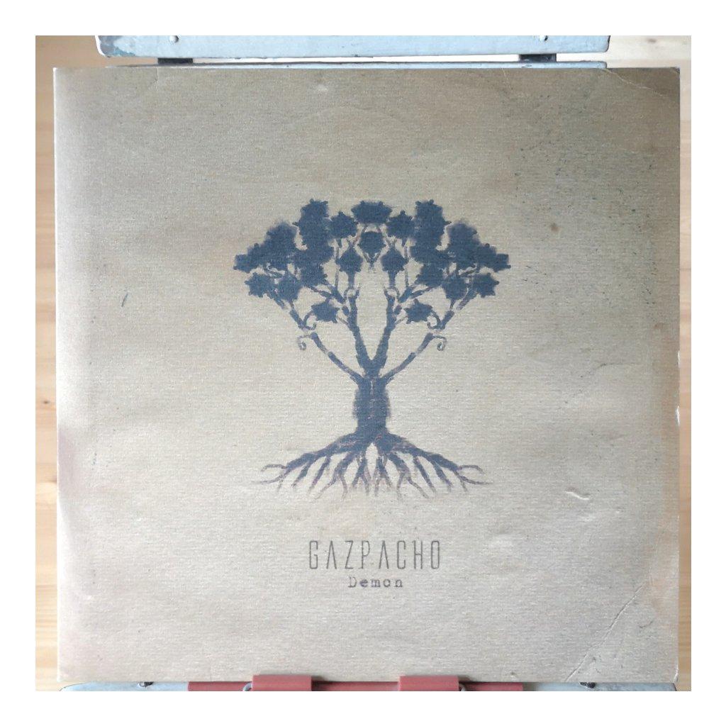 Gazpacho – Demon LP