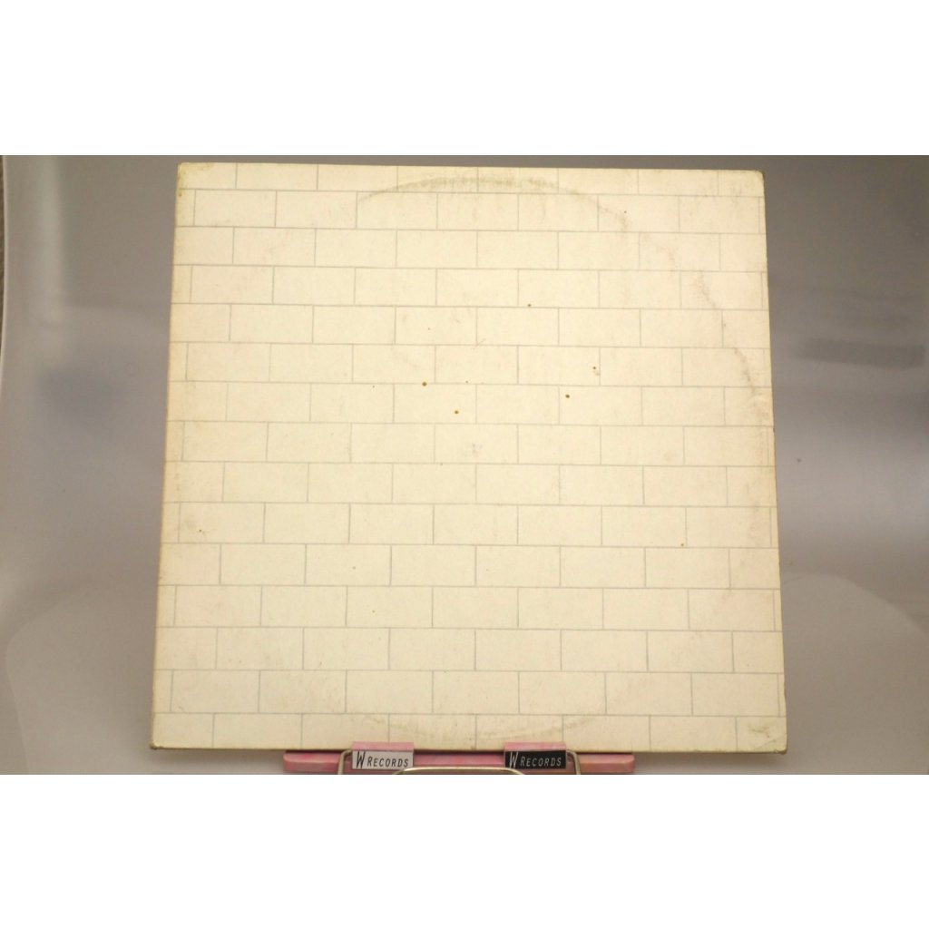 Pink Floyd – The Wall 2LP