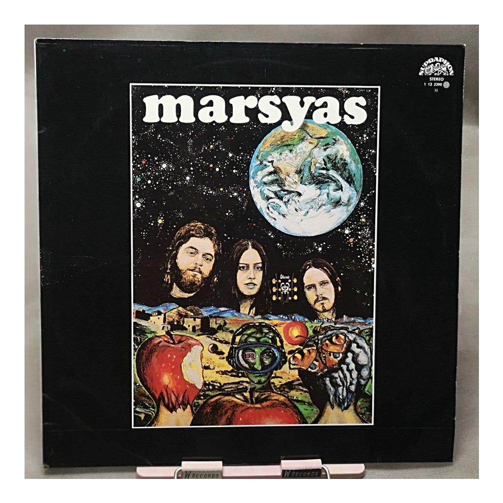 Marsyas – Marsyas LP