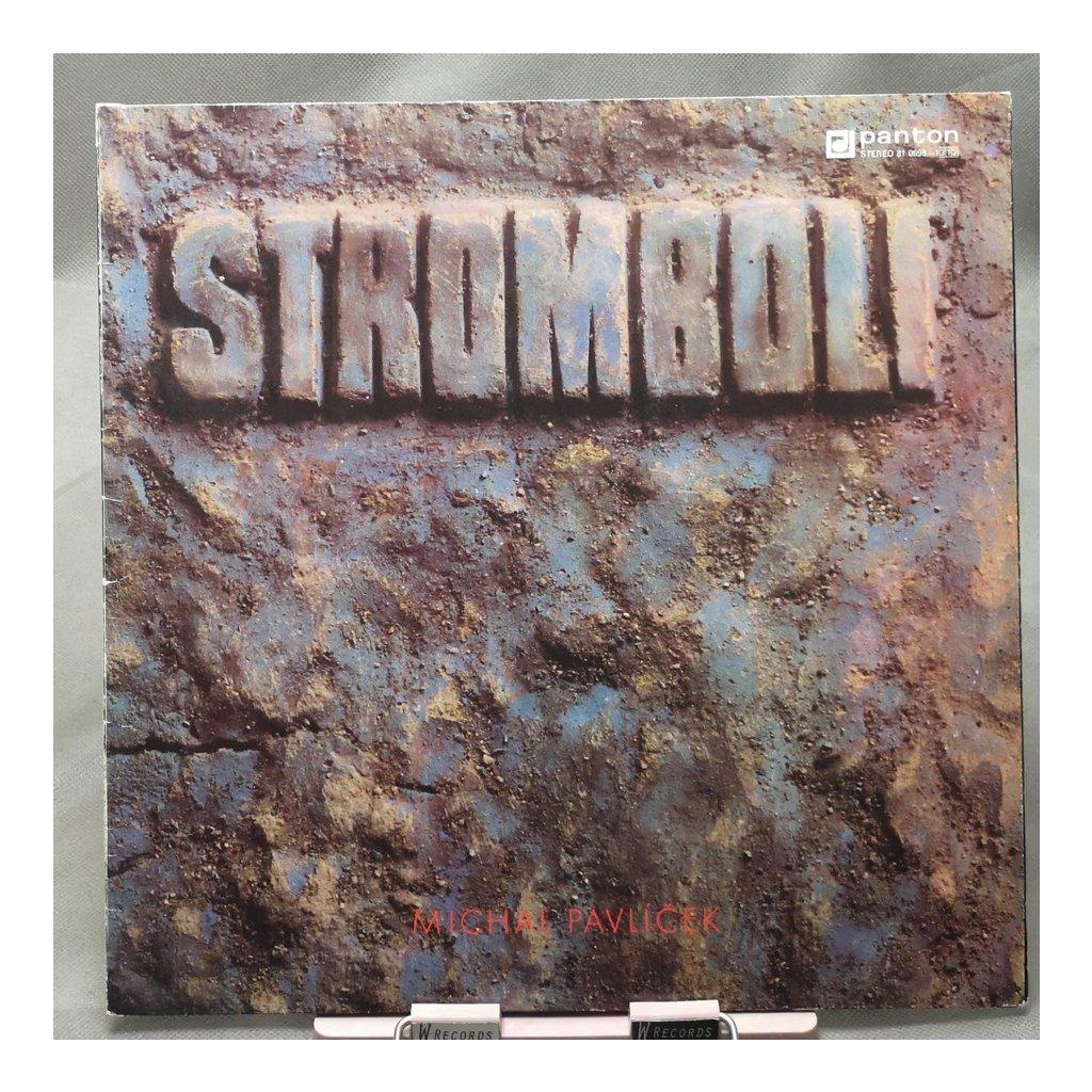 Stromboli - Stromboli 2LP