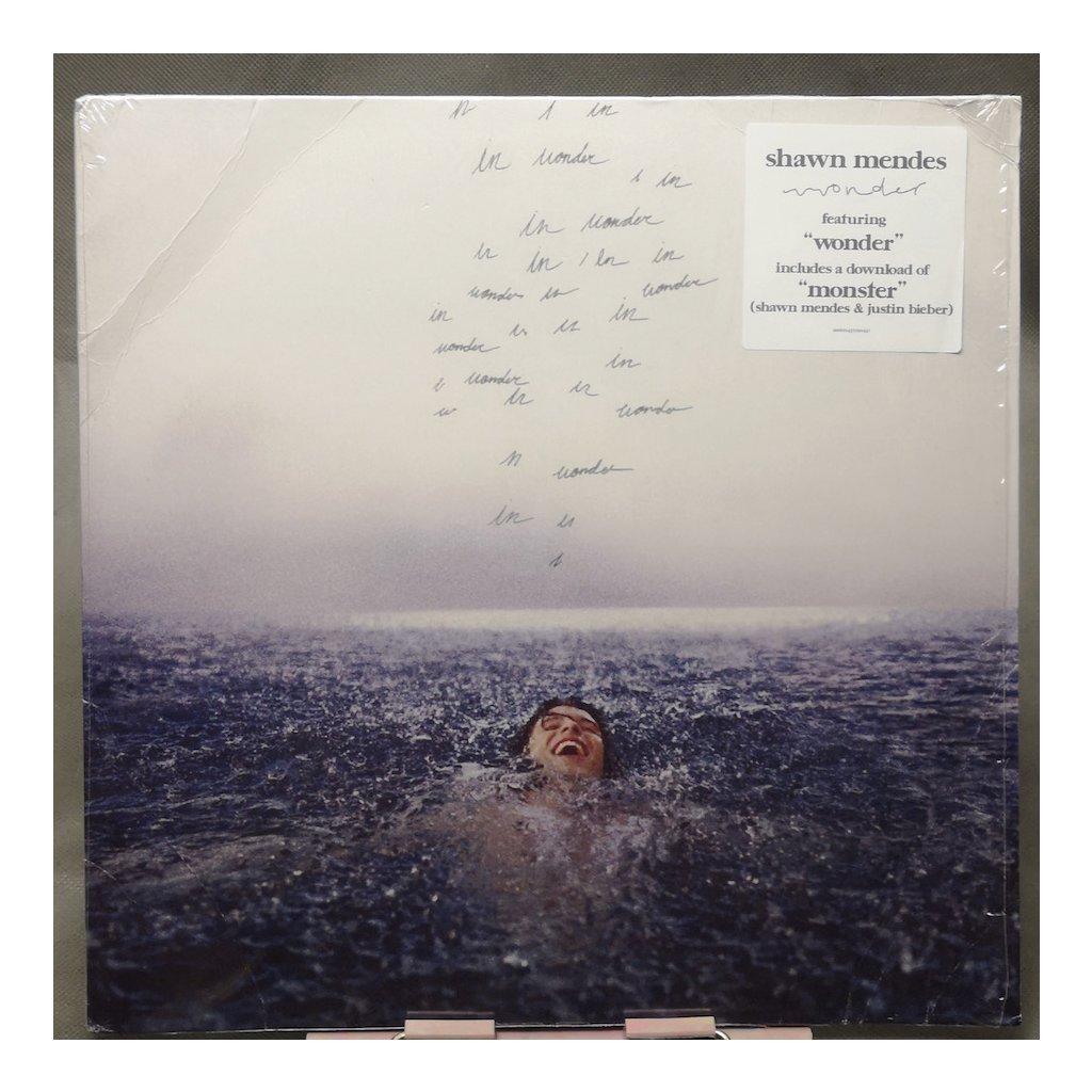 Shawn Mendes – Wonder LP