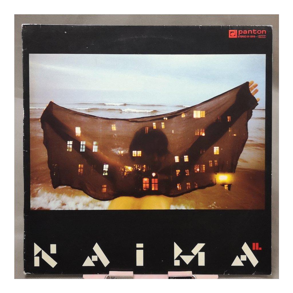 Naima – Naima II. LP