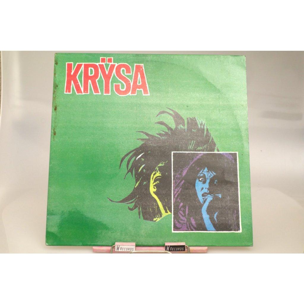 Krÿsa – Krÿsa