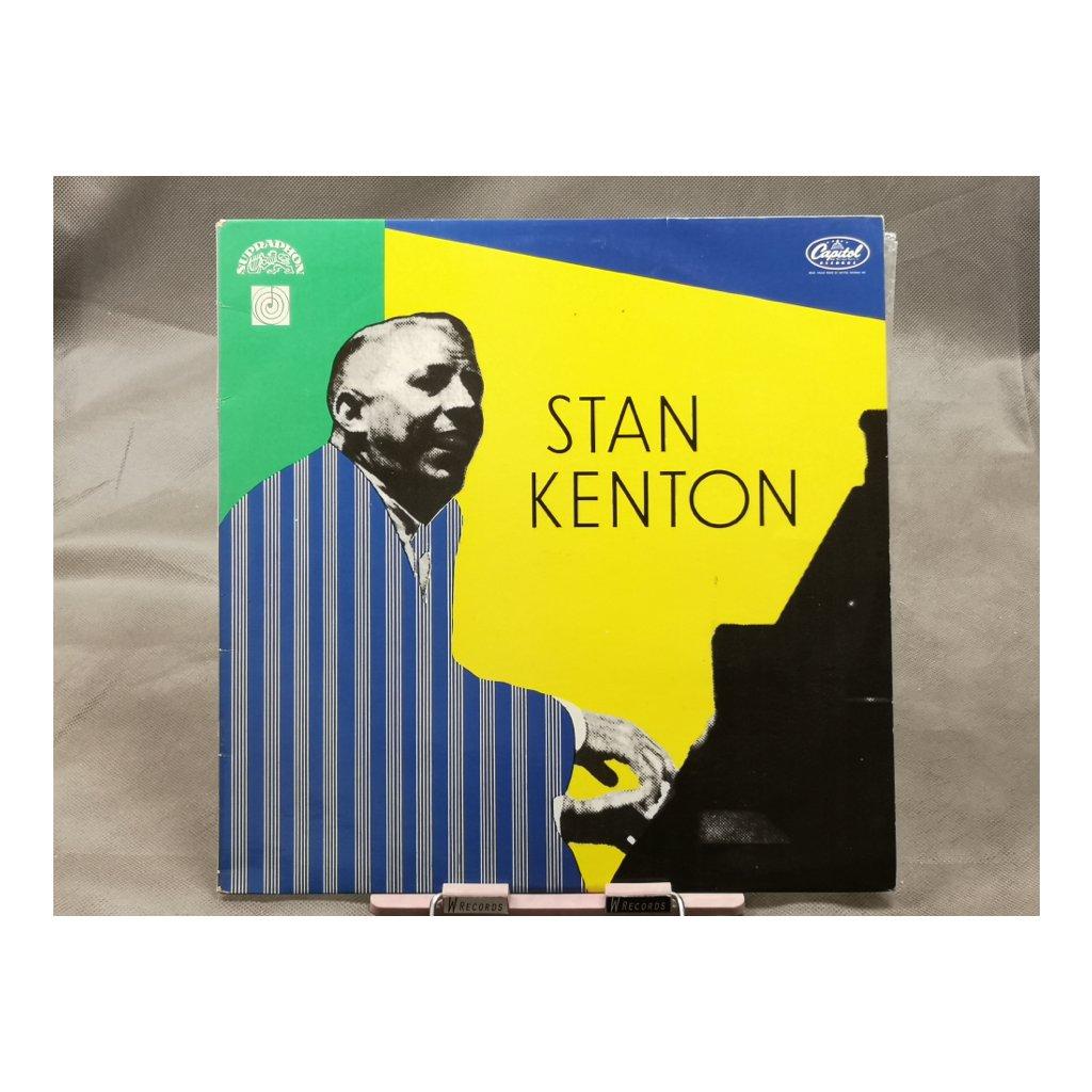 Stan Kenton – Stan Kenton LP
