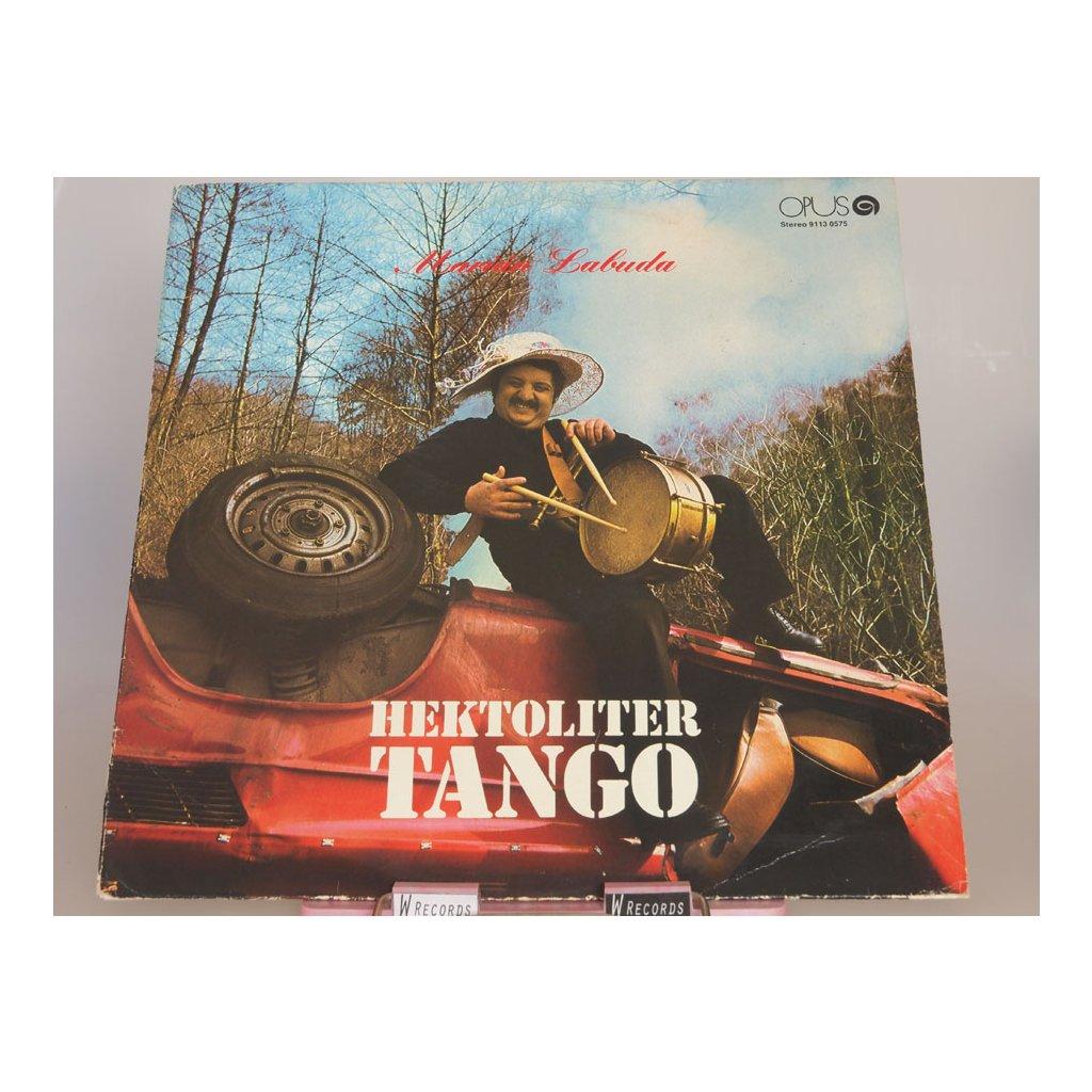 Marián Labuda – Hektoliter Tango LP