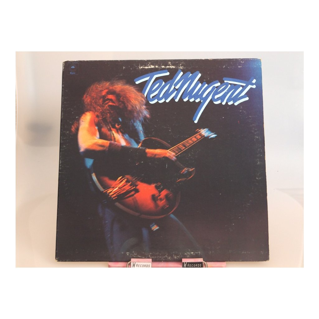 Ted Nugent – Ted Nugent