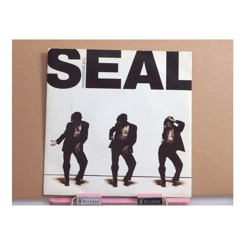 Seal – The Beginning