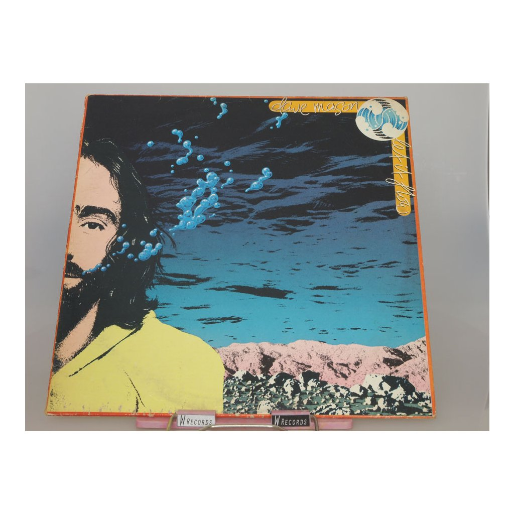 Dave Mason - Let It Flow