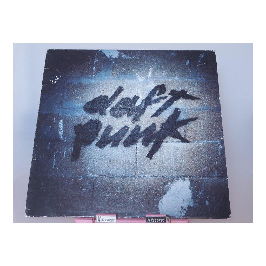 Daft Punk – Revolution 909