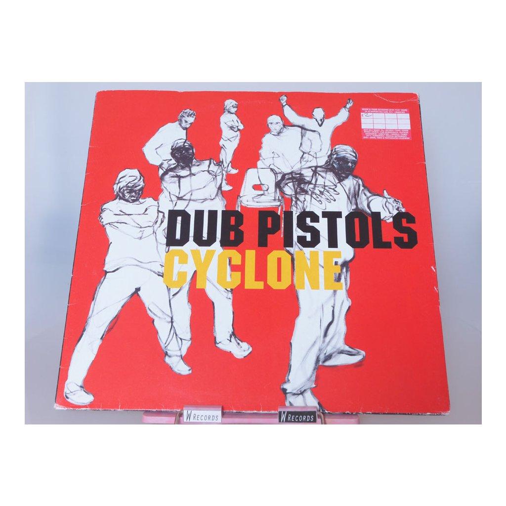 Dub Pistols - Cyclone
