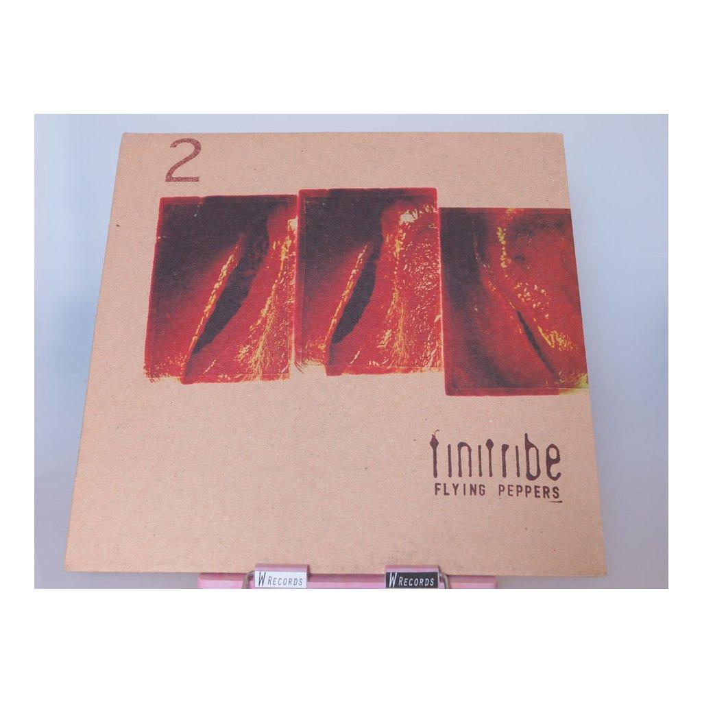 "Finitribe – Flying Peppers 12"""