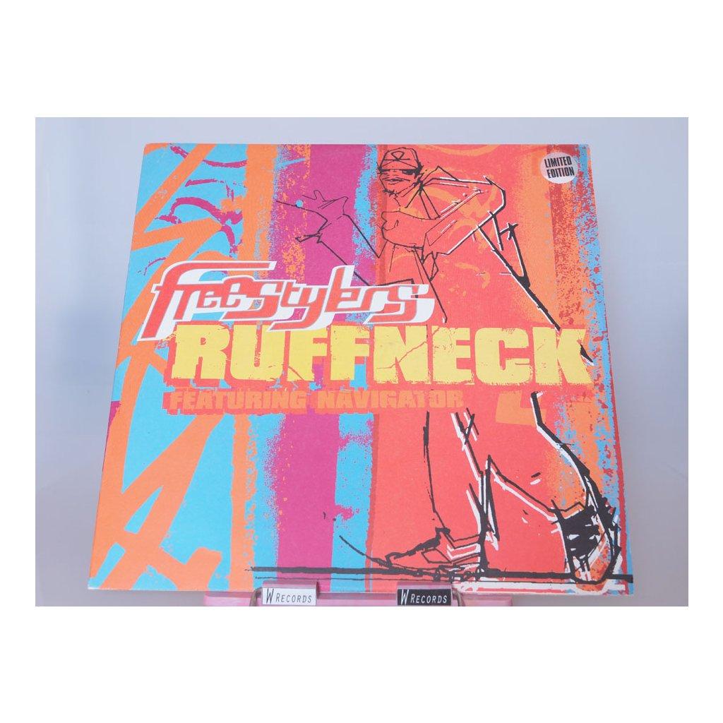 "Freestylers – Ruffneck 12"""