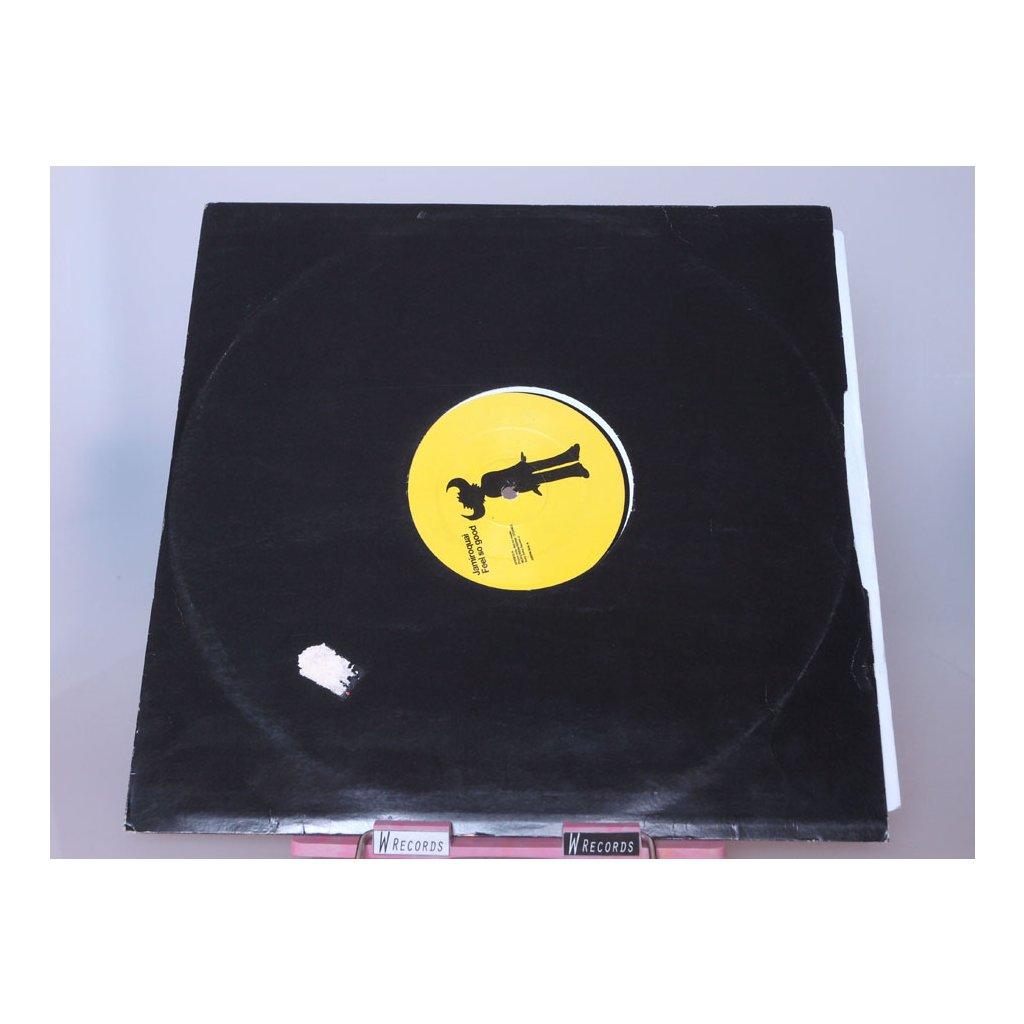Jamiroquai – Feel So Good (Knee Deep Remixes)