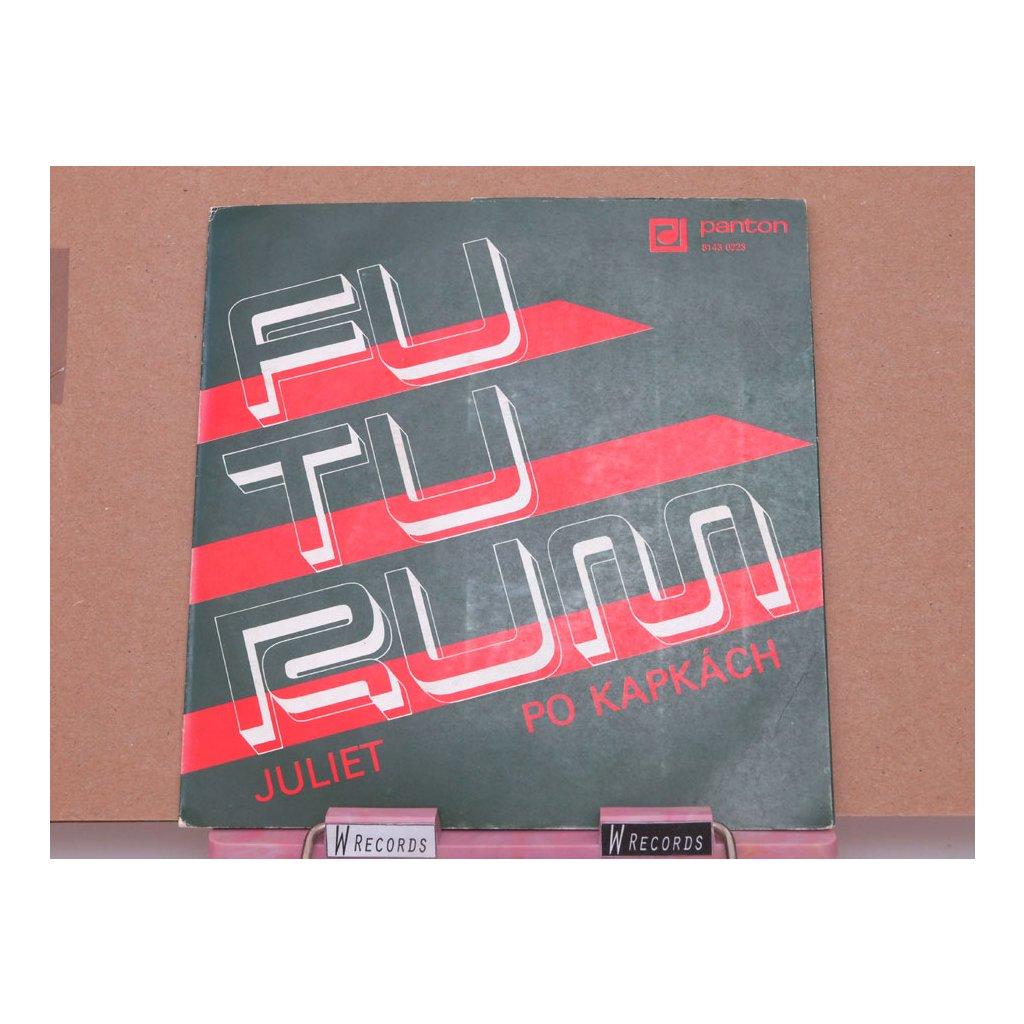 Futurum – Juliet / Po Kapkách
