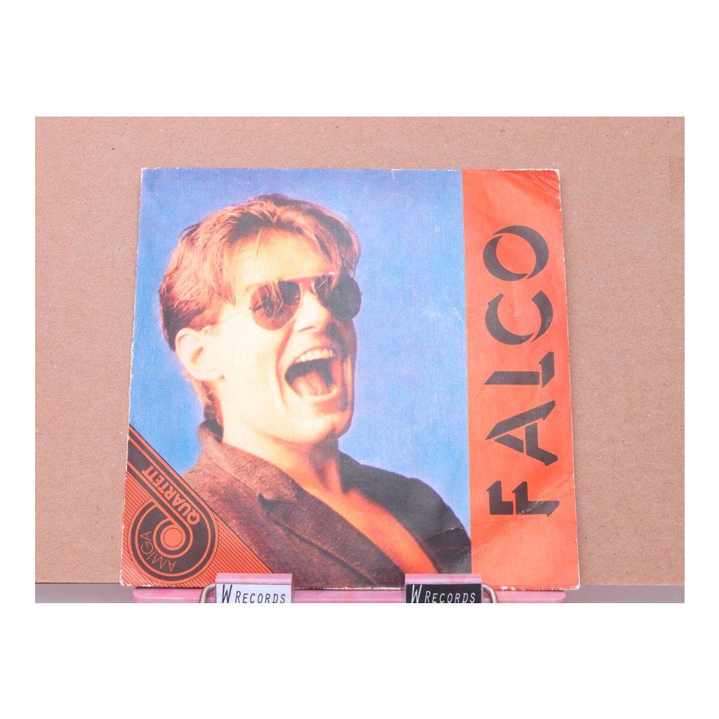 Falco – Falco